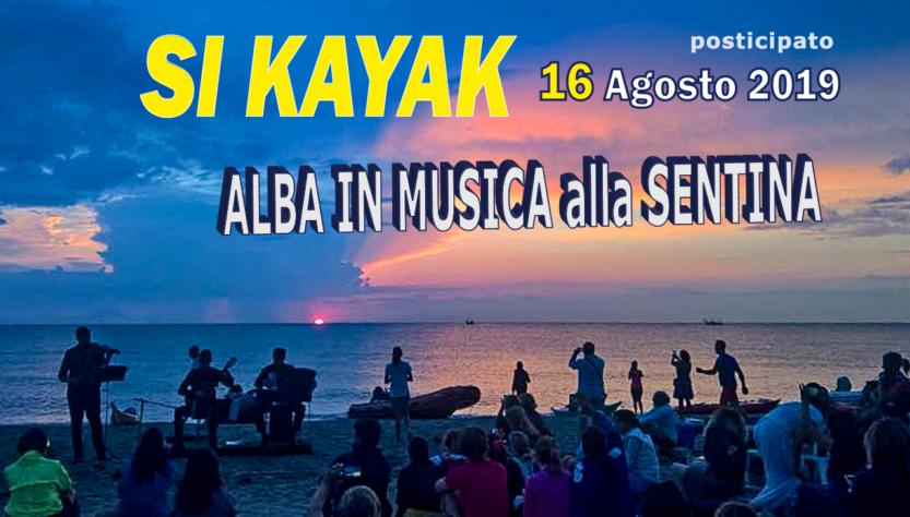 SI Kayak Agosto