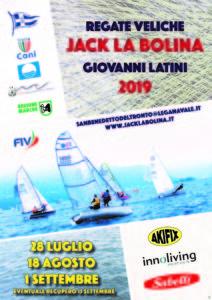 Locandina JLB GL 2019