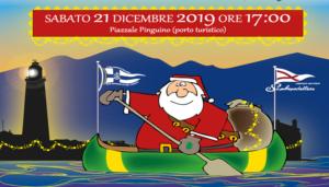 Babbo Natale viene dal Mare @ Porto Turistico San Benedetto del Tronto