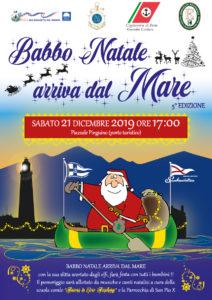 Babbo Natale 2019