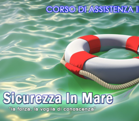In Mare In Sicurezza