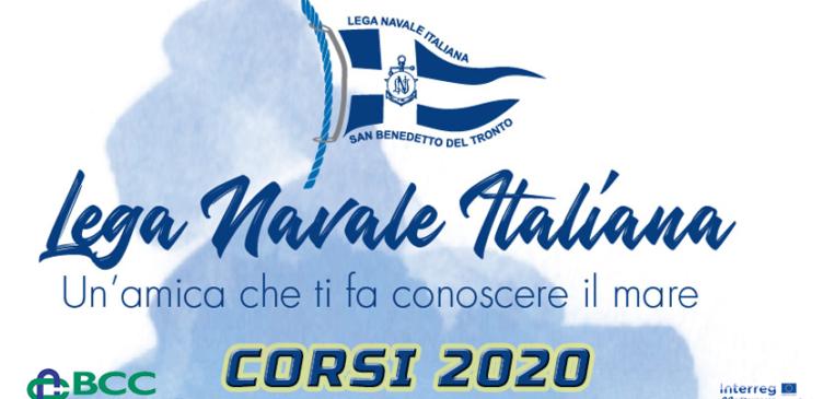 Corsi LNI 2020