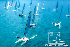 Regata Nazionale A-CAT Italy @ Porto Turistico San Benedetto del Tronto