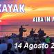 SI KAYAK 2021 Alba in Musica